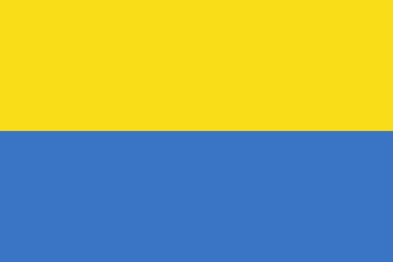 Справжній прапор України
